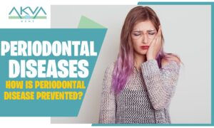 Periodontal Diseases and Periodontal Treatments